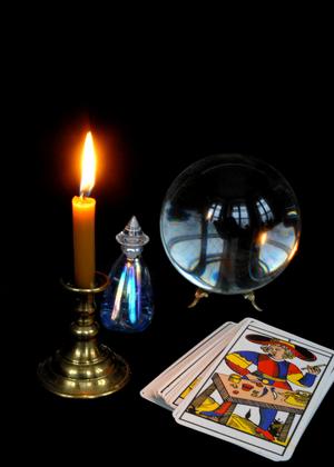 Voodoo Tarot Readings by Sister Bridget