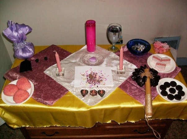 Free New Orleans Hoodoo and Witchcraft Love Spells from