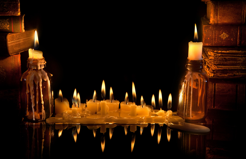 Spells,candles,incense, and Witchcraft supplies | New Orleans