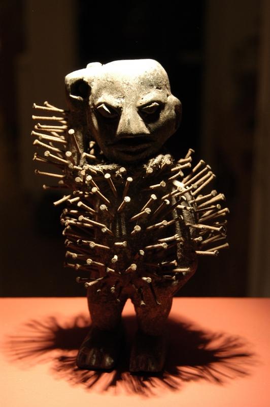 voodoo revenge spells