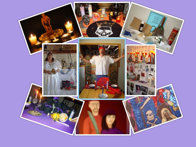 authentic voodoo spell casting